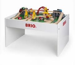 Brio Changing Table Play Table Kinderspell