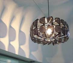 Diy Pendant Light Shade Recycled Pendant Lights That Will Fascinate You