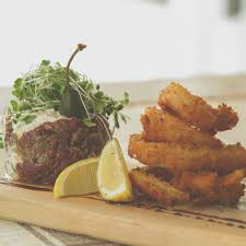 cuisine du terroir definition restaurant l empanaché bar à vin hyacinthe montérégie