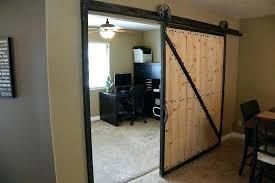 barn doors for homes interior office doors kronista co
