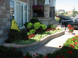 garden ideas landscape ideas for small front yard small front