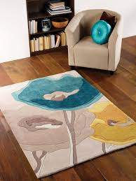 Teal And Gray Area Rug by Teal And Yellow Area Rug Roselawnlutheran
