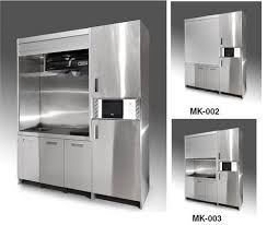 best stainless steel kitchen cabinets in india mini welding free stainless steel kitchen cabinet in shatin