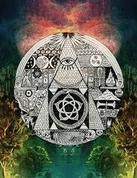 all seeing eye third eye symbolism secret energy