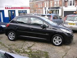 peugeot 3007 review used peugeot cars for sale in eastbourne east sussex motors co uk