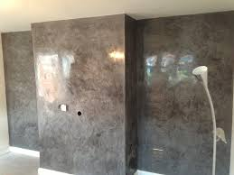 Grey Feature Wall The 25 Best Polished Plaster Ideas On Pinterest Wall Finishes