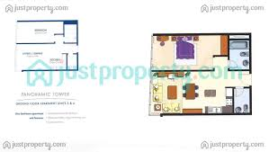 panorama towers floor plans panoramic floor plans justproperty com