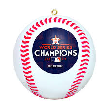 houston astros 2017 world series chions replica baseball