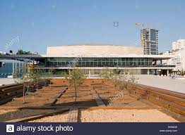 israel tel aviv fredric r mann auditorium home of the israel