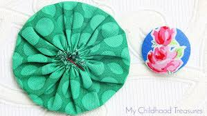 diy hair accessories easy hair to make in 10 minutes