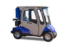 curtis cab hard door enclosure golf cart golf cart enclosures