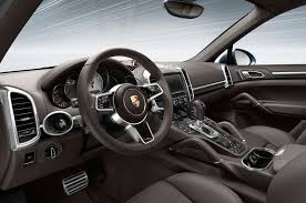 porsche panamera interior 2015 car picker porsche cayenne interior images