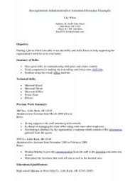 A Good Example Of A Resume by Examples Of Resumes 87 Terrific Example A Great Resume Title