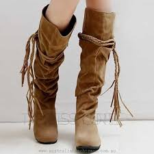 womens leather boots sale nz shoes knee high boots zealand style fashion shoes