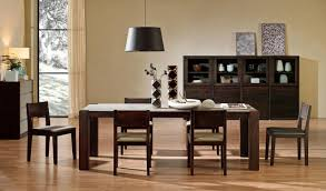 Dark Oak Furniture Dining Tables U0026 Chairs Norya Furniture Singapore U0027s No 1