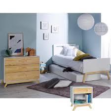 chambre enfant scandinave chambre enfant scandinave lit 90x200 achat vente chambre