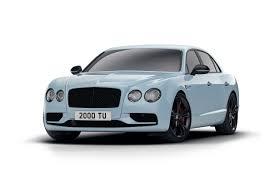 bentley v8s price bentley flying spur v8 s gets subtle black edition motor trend