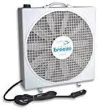 12 volt heavy duty metal fan roadpro rp 1179 12v heavy duty metal 2 speed fan b00065jm8u