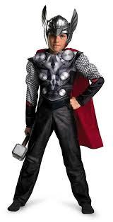 Thor Halloween Costumes Thor Halloween Costume Počet Nápadov Na Tému Thor Halloween