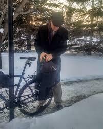 Commuting Is by Winter Biking Demystified U2014 Strong Towns