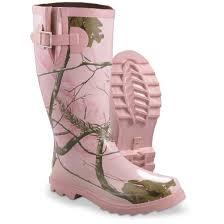 womens camo rubber boots canada realtree s ms jojo boots 234750 rubber