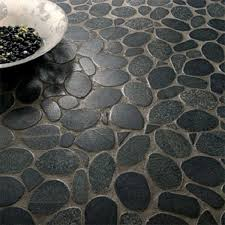 rivera pebbles pebbles style mosaic tile by emser tile the