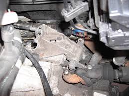 alfa romeo forum 147 stiff gearchange repair