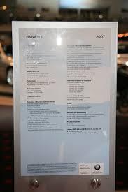 2007 m5 6mt alpina b7 photos toronto car show bmw m5 forum