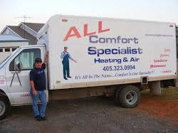 Air Comfort Solutions Tulsa Ok Home All Comfort New Site