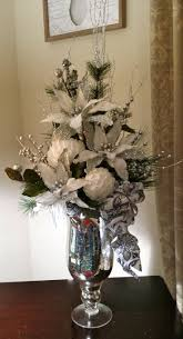 493 best christmas centerpiece arrangements 2 images on pinterest