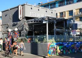 Venice Beach Map The Best Bars In Venice Cbs Los Angeles