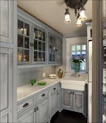 Off White Kitchen Cabinets by Kitchen Gray Cabinets With Black Countertops Grey Wash Furniture
