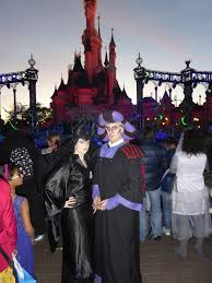 disneyland halloween party map 2017 dedicated to dlp celebrating disneyland paris disneyland paris