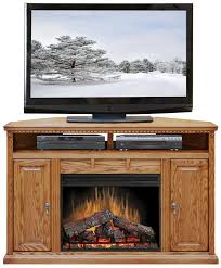Corner Tv Stands With Electric Fireplace by Corner Tv Stands With Electric Fireplace Home Fireplaces