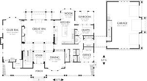 center colonial floor plans colonial style house plan 6 beds 5 00 baths 5180 sq ft plan 48 151