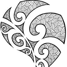 Polynesian Art Designs 42 Best Ideas For My Body Images On Pinterest Tribal Tattoos