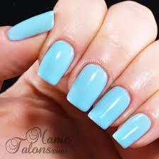 manic talons gel polish and nail art blog bright and fun colors