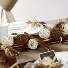 chocolat mariage décoration de mariage chocolat ivoire déco table