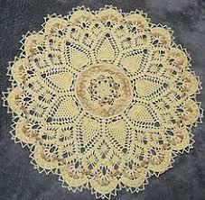 Crochet Table Cloth Tovi Pattern By Zoya Matyushenko Tablecloth Curtains Mandalas