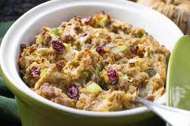 Pepperidge Farm Dressing Recipes Thanksgiving Chef Impersonator U0027s Thanksgiving Stuffings To Make Ahead Of The