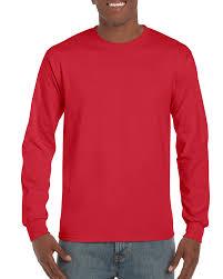 men u0027s classic long sleeve t shirt
