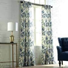 Floor Length Curtains Shower Curtain Length To Floor Shower Curtains Design