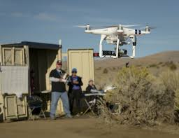 la fi drone traffic 20170501