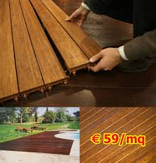 pavimenti in legno x esterni pavimenti in legno per esterni il parquet in giardino