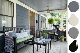 a 1930 craftsman house transformed bungalow porch craftsman