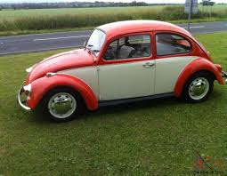 volkswagen 1200 beetle 1971 full service history mint