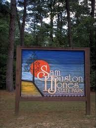 Louisiana national parks images Sam houston jones state park louisiana office of state parks jpg