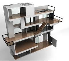 19 micro loft floor plans
