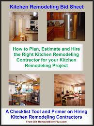 kitchen remodel guiding kitchen remodel checklist kitchen