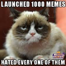 Memes Grumpy Cat - 32 funny angry cat memes for any occasion freemake